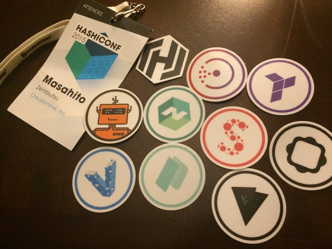 hashicorp-stickers